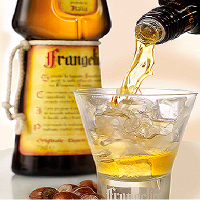 Botella Licor Frangelico, 75 cl